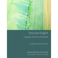 MBT: Discover English