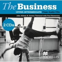 The Business Up-Int. Cl. CD