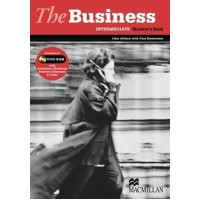 The Business Int. SB + DVD-ROM