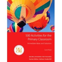 MBT: 500 Activities for the Primary Classroom