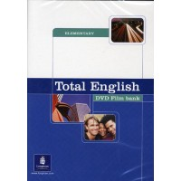 Total English Elem. DVD