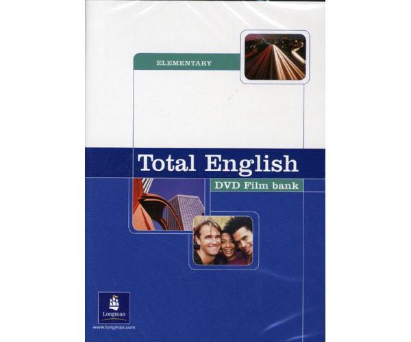 Total English Elem. DVD