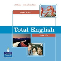 Total English Adv. Cl. CD