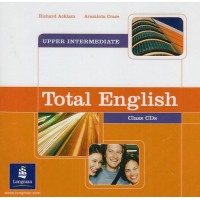 Total English Up-Int. Cl. CD