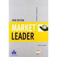 New Market Leader Elem. Test File
