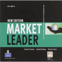 New Market Leader Pre-Int. Cl. CD