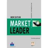 New Market Leader Pre-Int. Test File