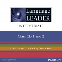 Language Leader Int. Cl. CD
