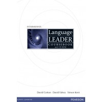 Language Leader Int. SB + CD-ROM