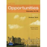New Opportunities Beginner SB