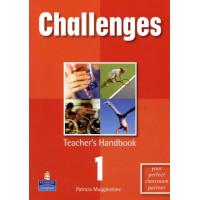 Challenges 1 TB Handbook