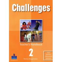 Challenges 2 TB Handbook