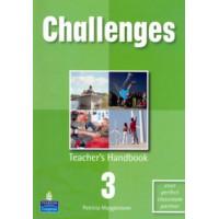 Challenges 3 TB Handbook