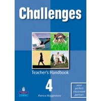 Challenges 4 TB Handbook