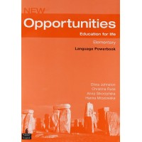 New Opportunities Elem. WB + CD-ROM