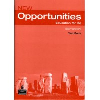 New Opportunities Elem. Tests + CD