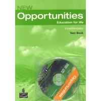 New Opportunities Int. Tests + CD