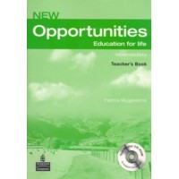 New Opportunities Int. TB + CD-ROM