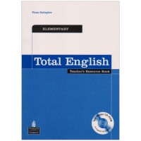 Total English Elem. TRB + Multi-ROM