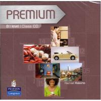 Premium B1 Cl. CD
