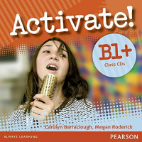 Activate! B1+ Cl. CD
