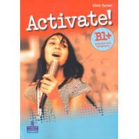 Activate! B1+ Grammar & Vocabulary