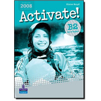 Activate! B2 Use of English & Vocab.