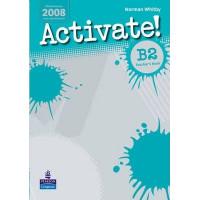 Activate! B2 TB