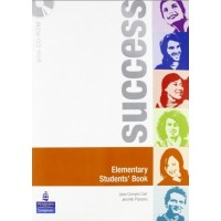 Success Elem. SB + CD-ROM