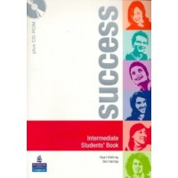 Success Int. SB + CD-ROM