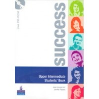 Success Up-Int. SB + CD-ROM
