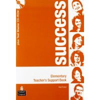Success Elem. TB + CD-ROM