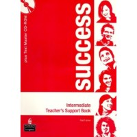 Success Int. TB + CD-ROM