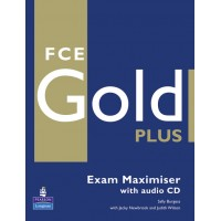 First Certificate Gold Plus WB + CD