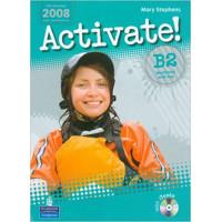 Activate! B2 WB + Key & Multi-ROM (pratybos)