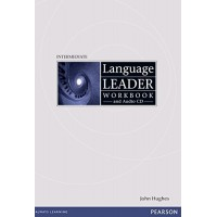 Language Leader Int. WB + CD