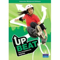 Upbeat Pre-Int. Active Teach