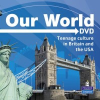 Upbeat Pre-Int./Int. DVD (NTSC) Our World (Culture)