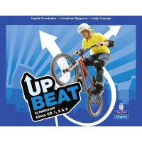 Upbeat Elem. Cl. CD