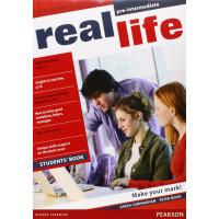 Real Life Pre-Int. SB