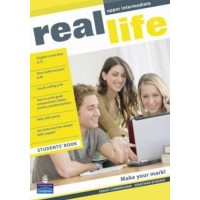 Real Life Up-Int. SB
