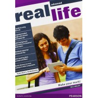 Real Life Adv. TB Handbook