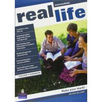 Real Life Int. TB Handbook