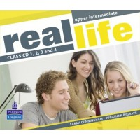 Real Life Up-Int. Cl. CD