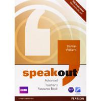Speakout Adv. TB