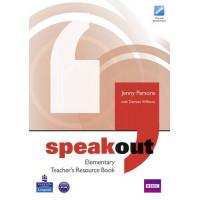 Speakout Elem. TB