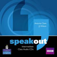 Speakout Int. Cl. CD