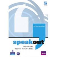 Speakout Int. TB