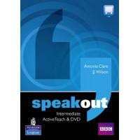 Speakout Int. Active Teach