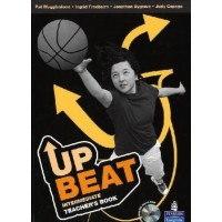 Upbeat Int. TB + Multi-ROM